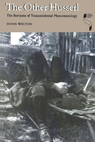 The Other Husserl: The Horizons of Transcendental Phenomenology (Studies in Continental Thought)