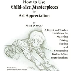 How to Use Child Size Masterpieces