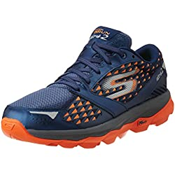 Skechers Go Run Ultra 2 Running Shoes - SS16 - 11 - Blue