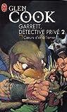 Garrett, détective privé, tome 2 : Coeur d'or à l'amer