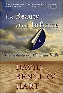 "Cover of ""The Beauty Of The Infinite: The..."