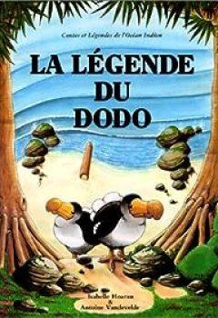 Livres Couvertures de La Légende Du Dodo