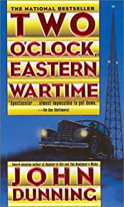 """Cover of """"Two O'Clock, Eastern Wartime"""""""