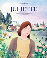 Juliette par Jourdy