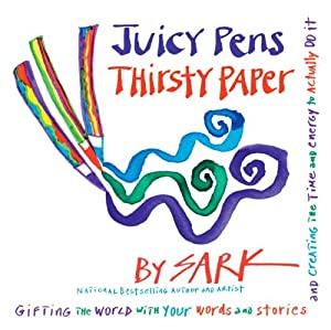 "Cover of ""Juicy Pens, Thirsty Paper: Gift..."
