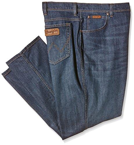 Wrangler Herren, Straight Leg, Jeans, Texas Stretch