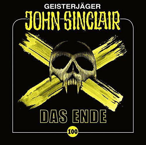 John Sinclair (100) Das Ende