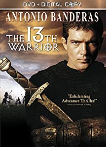 "Cover of ""The 13th Warrior"""