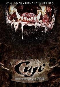 """Cover of """"Cujo (25th Anniversary Edition)..."""