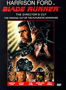 """Cover of """"Blade Runner (The Director's Cu..."""