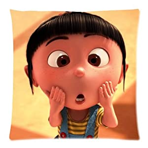 humorously devise cute funny and popular minions agnes for