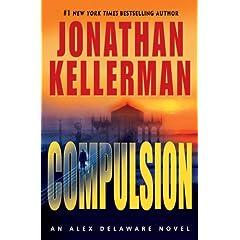 The New York Times Lista dos Livros Mais Vendidos Bestseller Books Best Seller COMPULSION Jonathan Kellerman Novel Livro