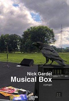 Livres Couvertures de MUSICAL BOX (Trilogie Peter Raven t. 2)