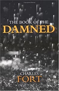 "Cover of ""The Book of the Damned"""