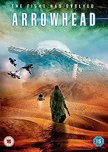 Arrowhead [DVD] by Aleisha Rose