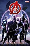 Avengers: Vol. 1: Time Runs Out