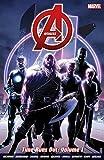 Avengers: Vol. 1: Time Runs Out