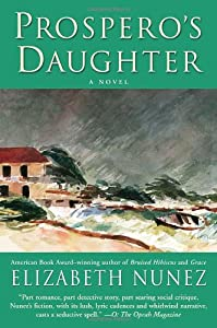 "Cover of ""Prospero's Daughter: A Novel"""