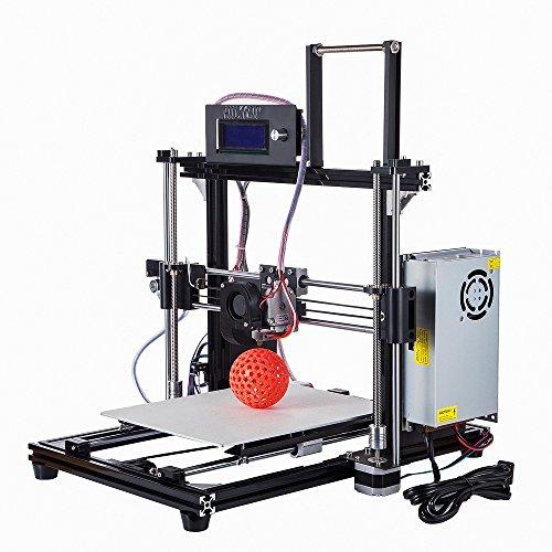 Composants-de-limprimante-3D-Prusa-I3-HICTOP-DIY-Kits-3DP-11-machine-de-cadeau-Cadre-en-aluminium-pour-les-hommes-noir