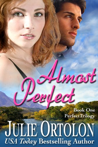 Almost Perfect (Perfect Trilogy)