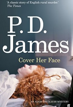 Livres Couvertures de Cover Her Face