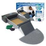SmartScoop Self-Scooping LitterBox 1073211347