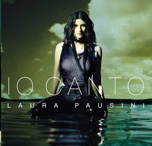 "Cover of ""Io Canto"""