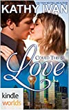 The Remingtons: Could This Be Love (Kindle Worlds Novella)