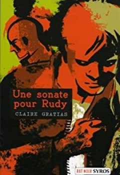 Livres Couvertures de Une Sonate Pour Rudy
