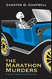 The Marathon Murders (Greg McKenzie Mysteries)