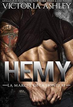 Livres Couvertures de Hemy: La marche de la honte #2