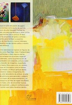Portada del libro deLaboratorio De Pintura. 52 Proyectos De Pintura