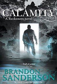 Livres Couvertures de Calamity