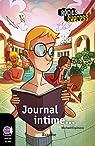 Journal intime: Récits Express, des histoires pour les 10 à 13 ans