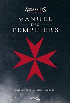 Livres Couvertures de Manuel des Templiers Assassin's creed