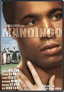"Cover of ""Mandingo"""
