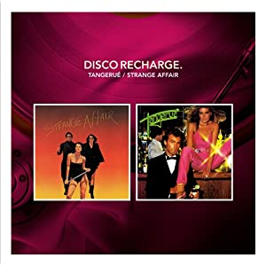 Disco Recharge - Tangerue / Strange Affair