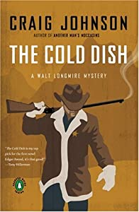"Cover of ""The Cold Dish (Walt Longmire My..."