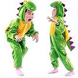 恐竜 着ぐるみ 衣装 キッズコスチューム 95cm-105cm