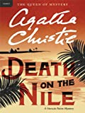 Death on the Nile: Hercule Poirot Investigates (Hercule Poirot Mysteries)