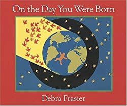 "Cover of ""On the Day You Were Born"""