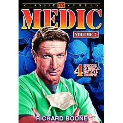 Medic Volume 7