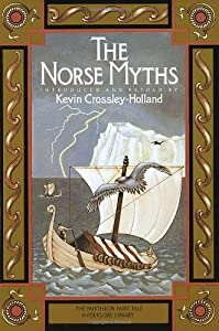 "Cover of ""The Norse Myths (Pantheon Fairy..."