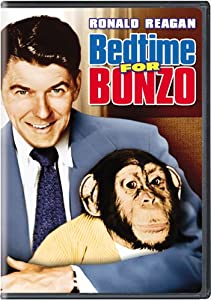 "Cover of ""Bedtime for Bonzo"""