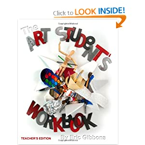 The Art Student's Workbook: A Classroom Companion for Art and Sculpture
