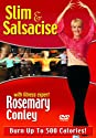Slim 'N' Salsacise With Rosemary Conley [DVD]