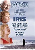 """Cover of """"Iris"""""""