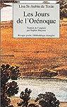 Les jours de l'Orénoque