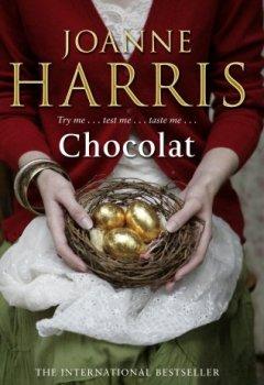 Livres Couvertures de Chocolat (en anglais)