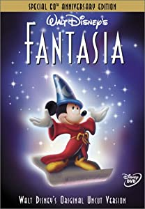 "Cover of ""Fantasia (Special 60th Annivers..."